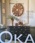 OKA - Spring Catalogue 2017