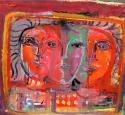 Tres Caras - picture 1