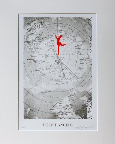 Poledancing