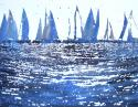 Cowes Starting Line - picture 1