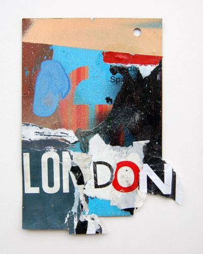 Zee Series. London