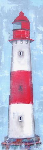 Faro Rojo