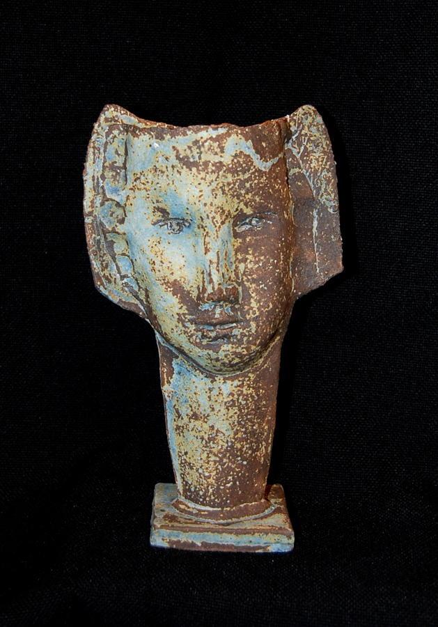 Medieval Head I