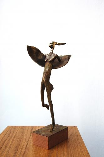 Naufrate (Mother of Icarus)
