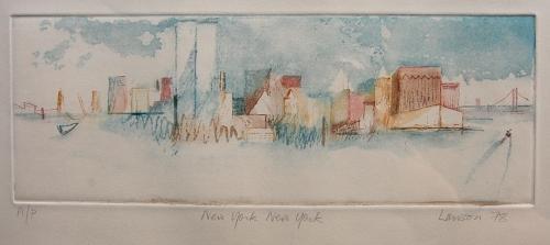 Lawson - New York City