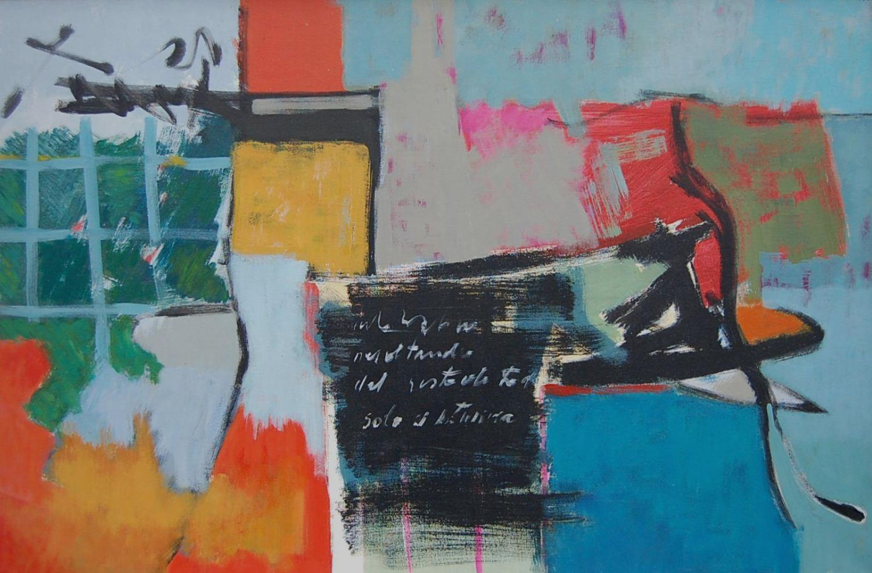 Cristina Simes - The Letter