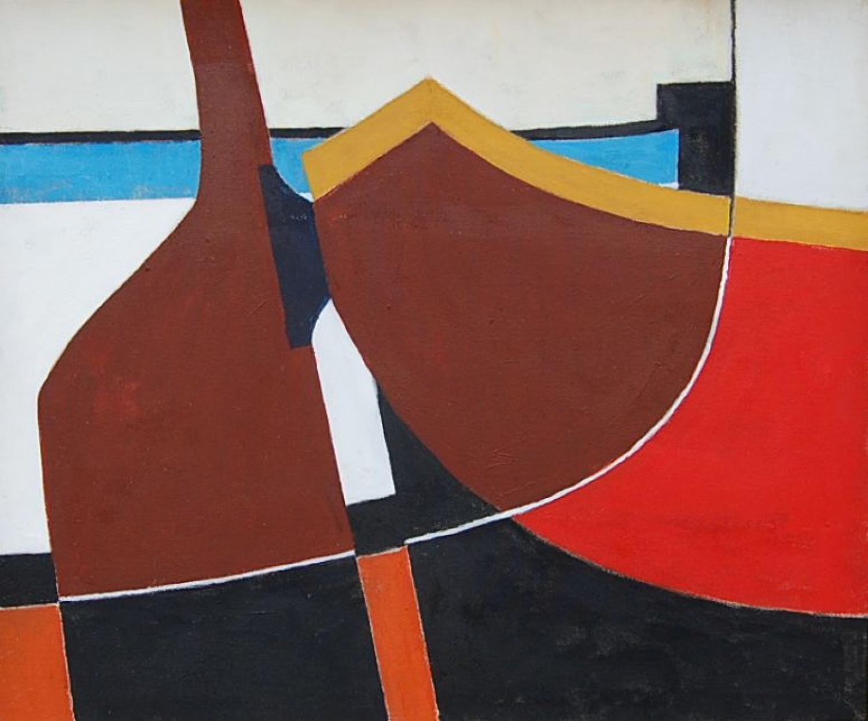 Keith Banks - Dry Dock