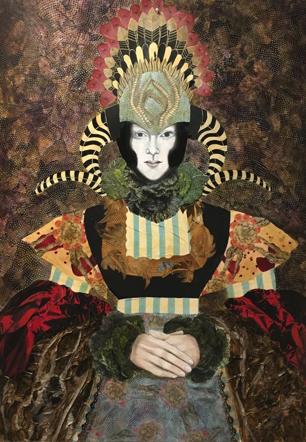 Lady Ramure