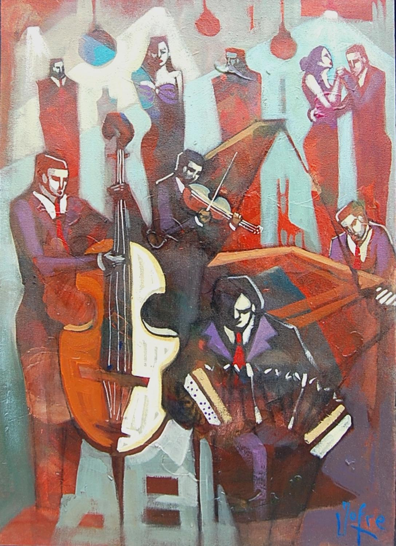Orquesta de la Noche