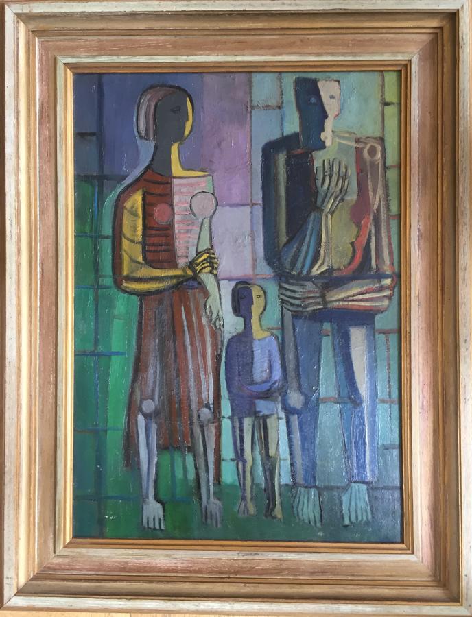 R. Bersau - The Family