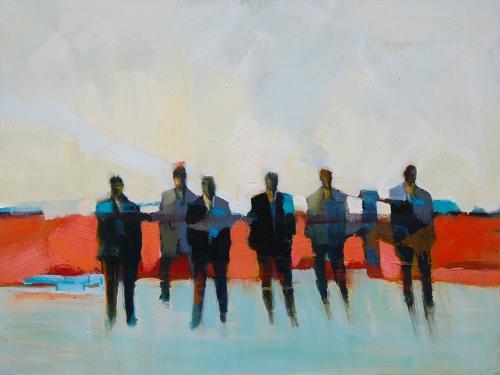 Linda Smith - Pacific