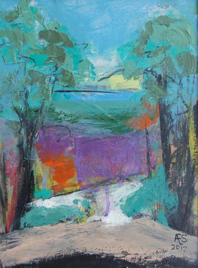 Angus Stirling - Morning Light