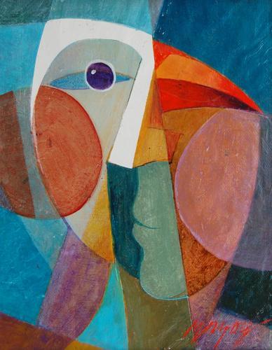 Mazoy - l'Oiseau Love