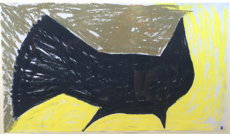 WOL - Blackbird