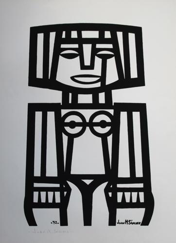 Juan Manuel Sanchez - Figura