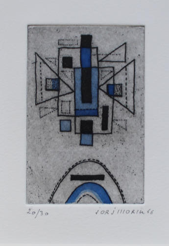 Jorj Morin - Composition