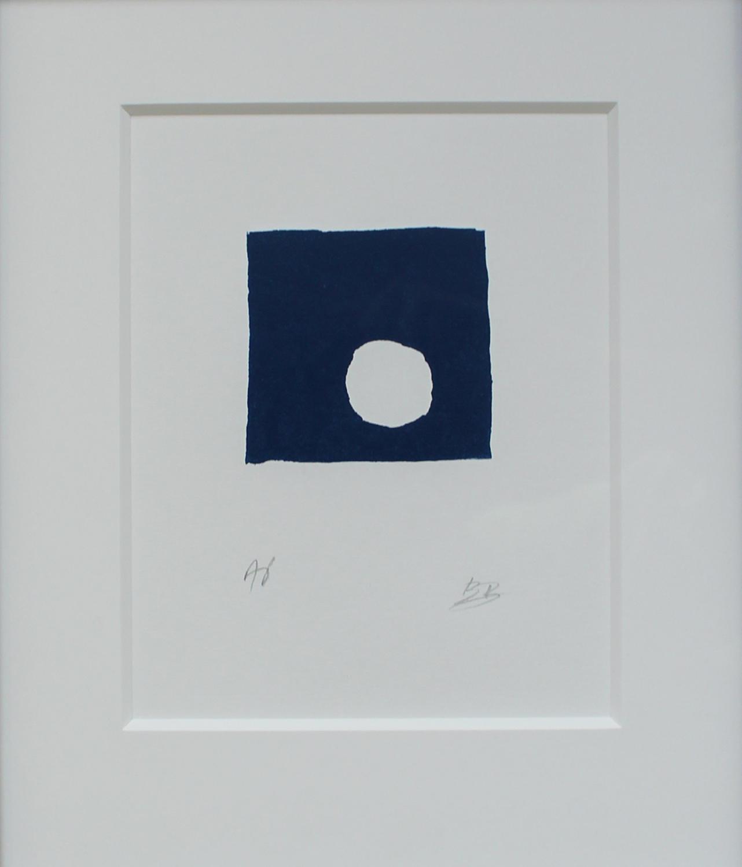 Brian Blow - Moon