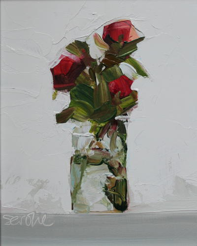 Mike Service - Garden Roses