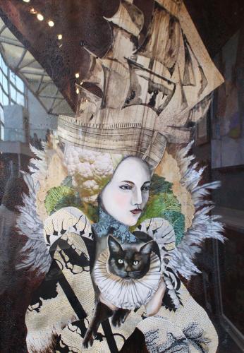 Sabina Pieper - Ghostship