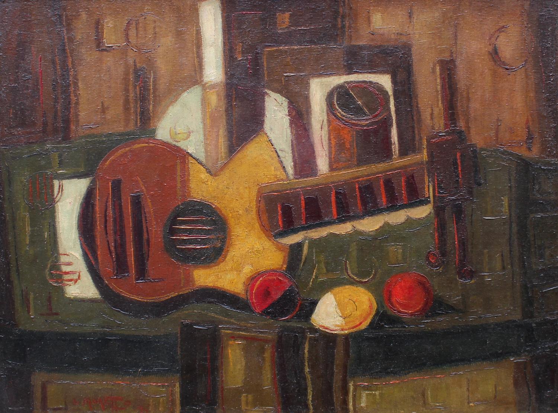 Carlos Moretto - Guitarra