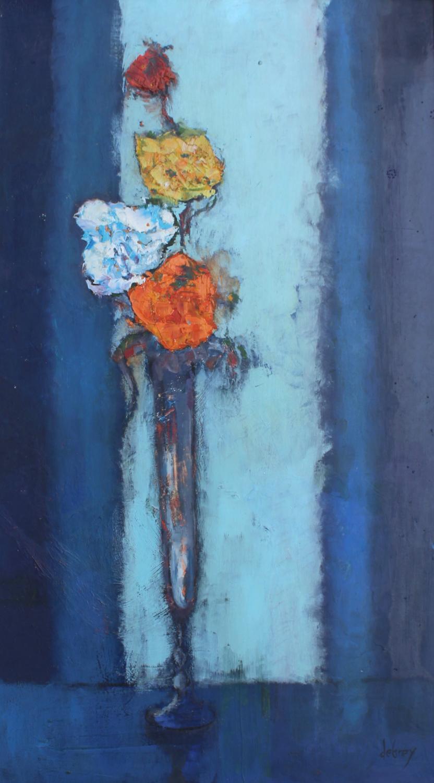 Degray - The Tall Vase
