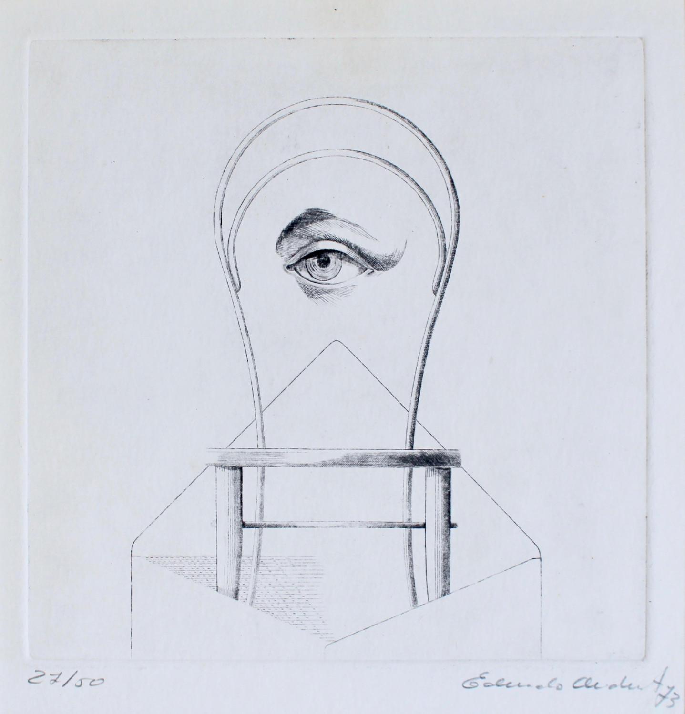 Eduardo Audivert - La Conversación I