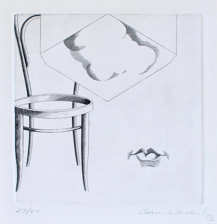 Eduardo Audivert - La Conversación II