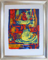 Toby Horne Shepherd - Still Life with Fish - picture 2