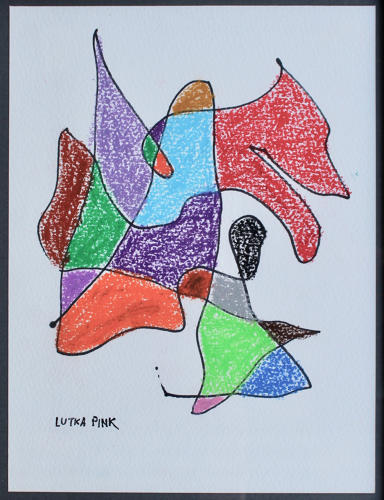 Lutka Pink - Composition