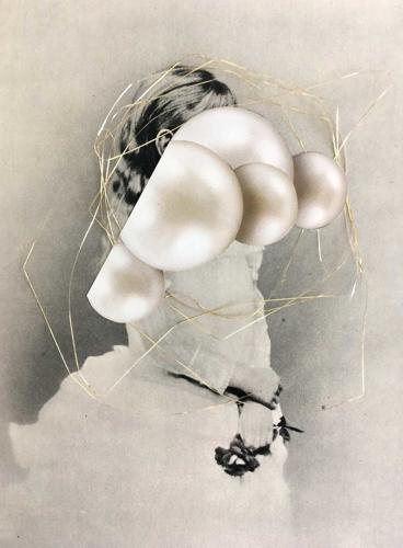 Leonieke Kormelink - Bubble