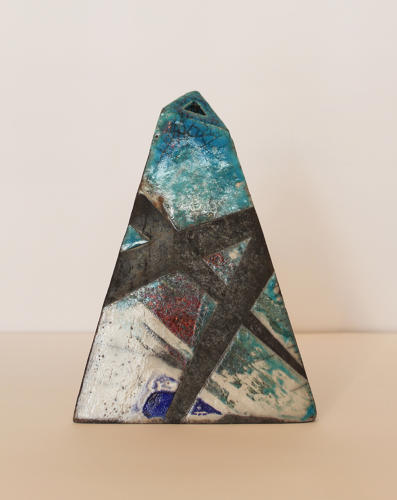 Gillian Clarke - Pyramid Series: VI