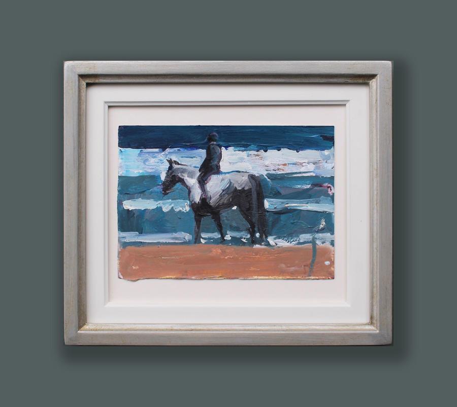 Mark Pearson - Shore Ride