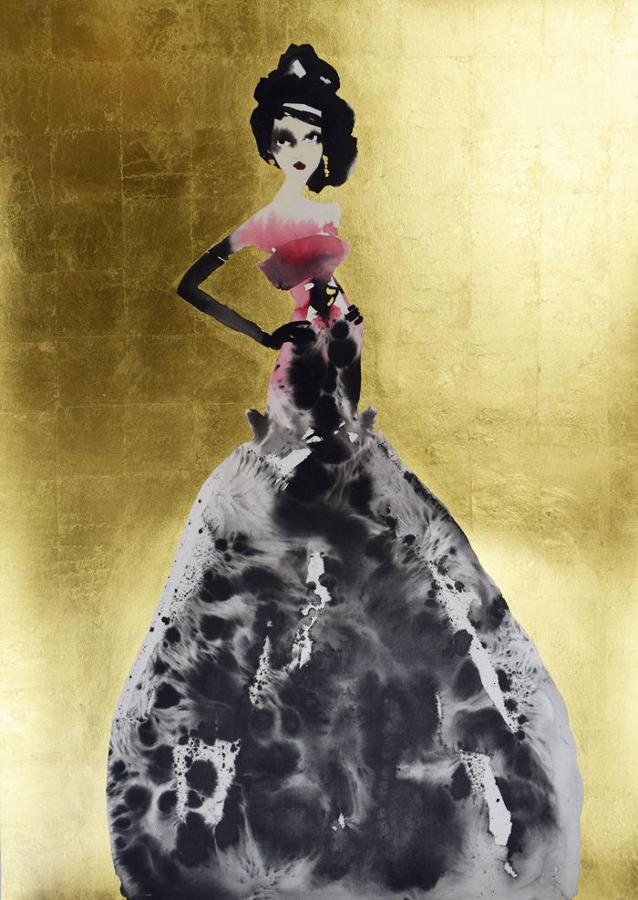 Bridget Davies - Viola