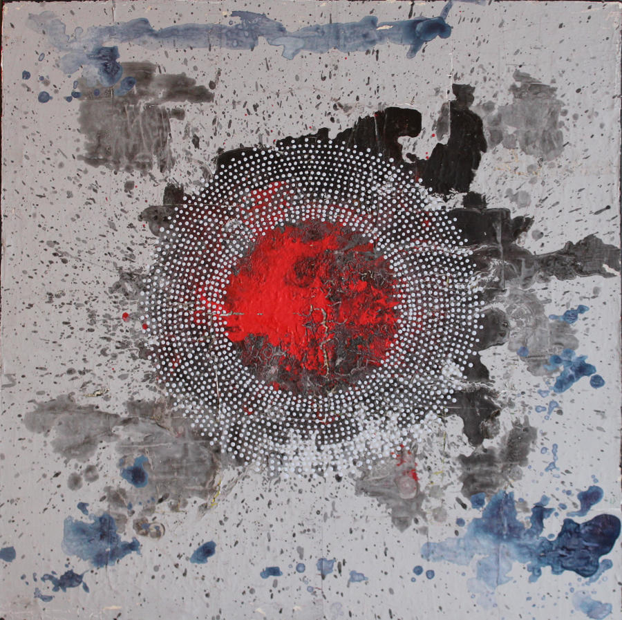 Damien Morrison - Etna