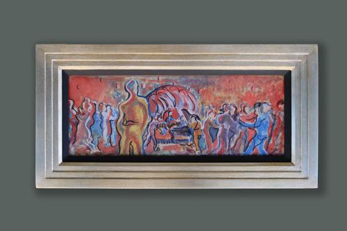 Guy Roddon - The Palais de Danse