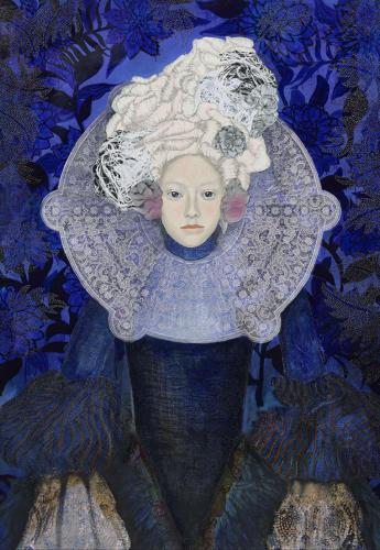 Sabina Pieper - Lady Shady