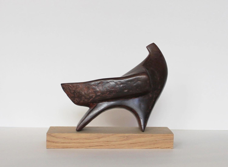 Robert Abderdein - Ancient Form