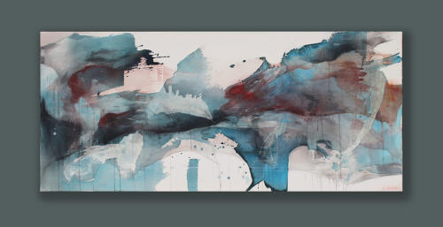 Louise Hildreth - Atmospheric Landscape