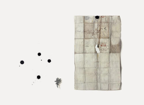Michael Angove - Road of Dark Glitter