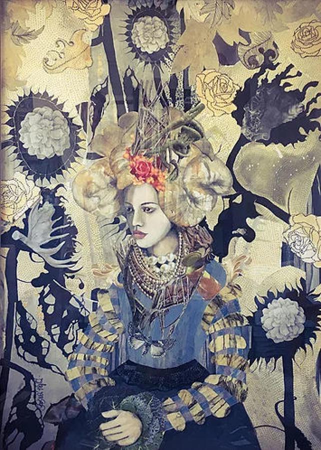 Sabina Pieper - Finding Sunlight