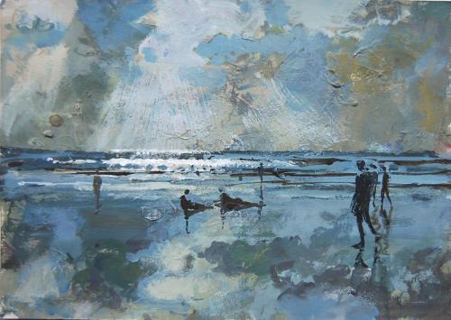 Mark Pearson - After the Rain