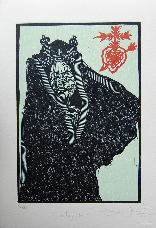 Ivan Bautista - Milagrita, 1