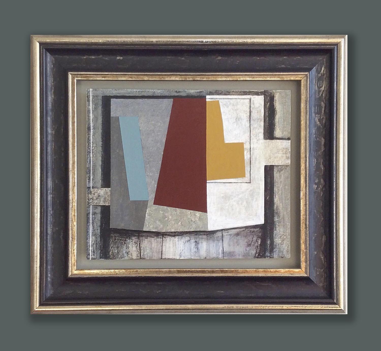John Taylor - Abstract Agenda