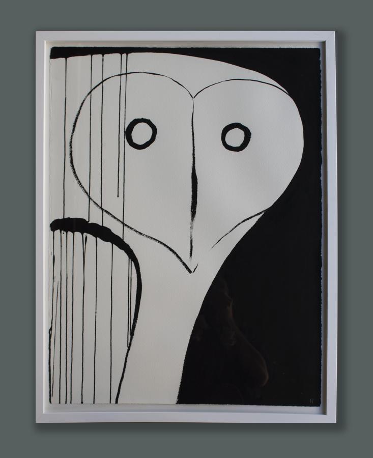Robert Abderdein - Night Owl