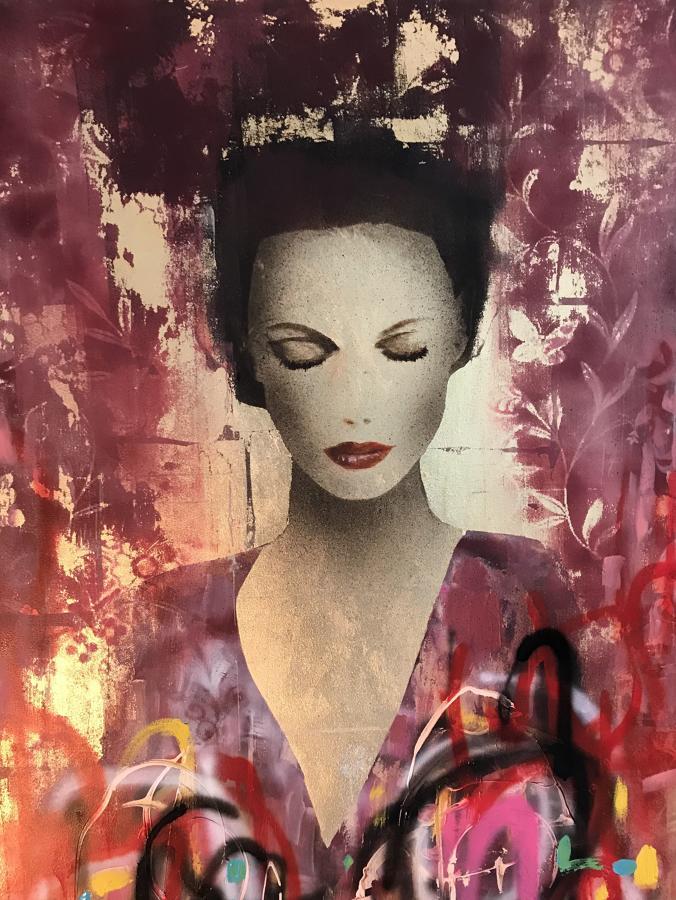 Barry Wilson - Shizu, 'End of Silence'
