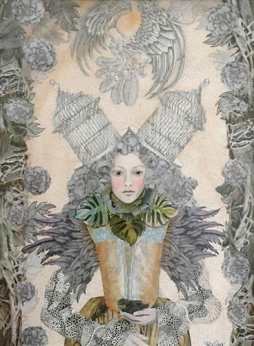 Sabina Pieper - The Guard