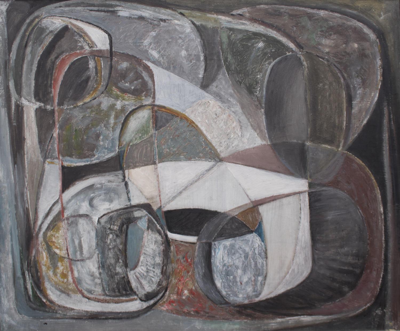 F.E. Walton - Pebbles