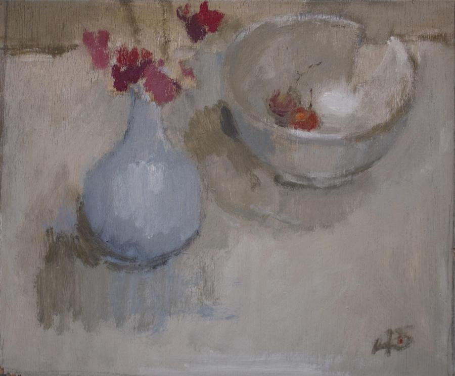 Alan Smart - Bowl of Cherries
