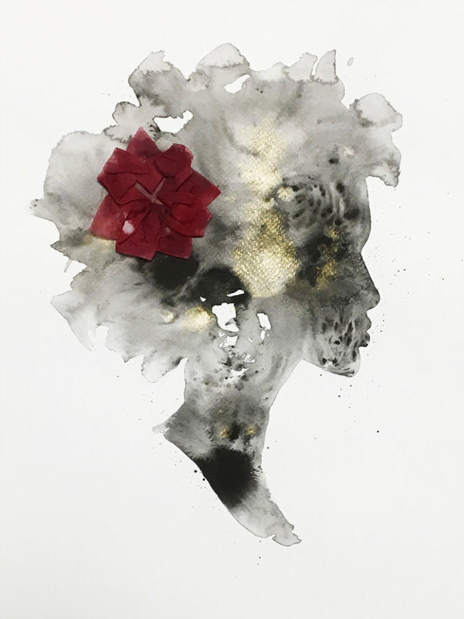 Bridget Davies - Silhouette 1
