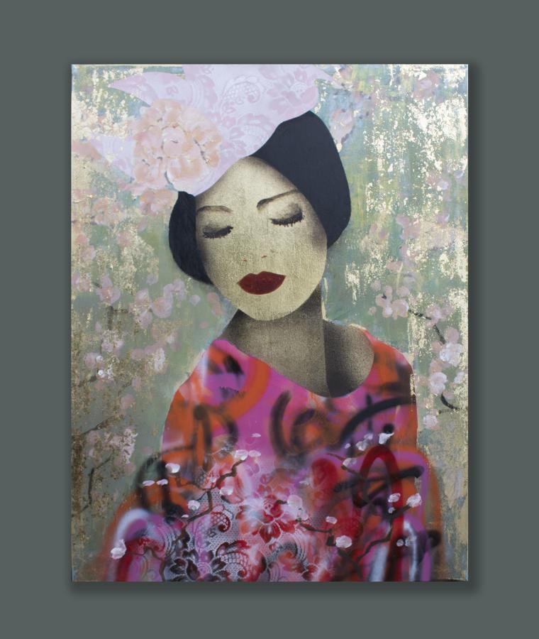 Barry Wilson - Blossom